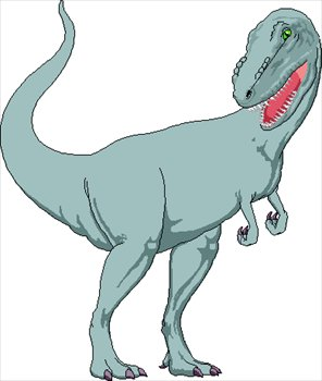 Clip Art T Rex Clip Art tyrannosaurus rex clipart kid this clip art picture is of a the t was large