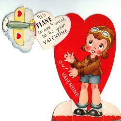 Vintage Valentines Clipart And Printable   Best Gift Ideas Blog