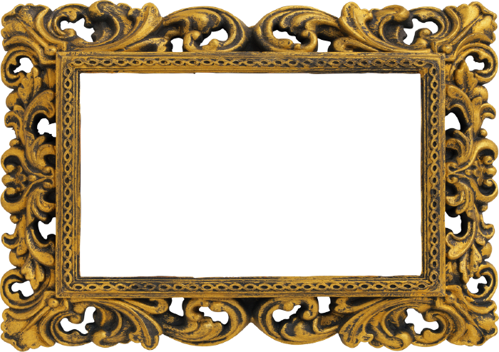Picture Frame   Clipart Best