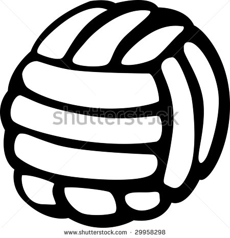Sign Signal In Volleyball