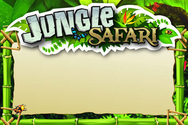Vbs 2015 Themes   Jungle Safari Vbs By Standard   Order Jungle Safari