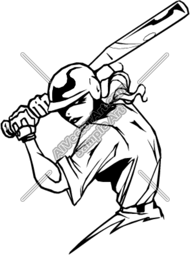 Sports Girls Softball Images Clipart   Cliparthut   Free Clipart