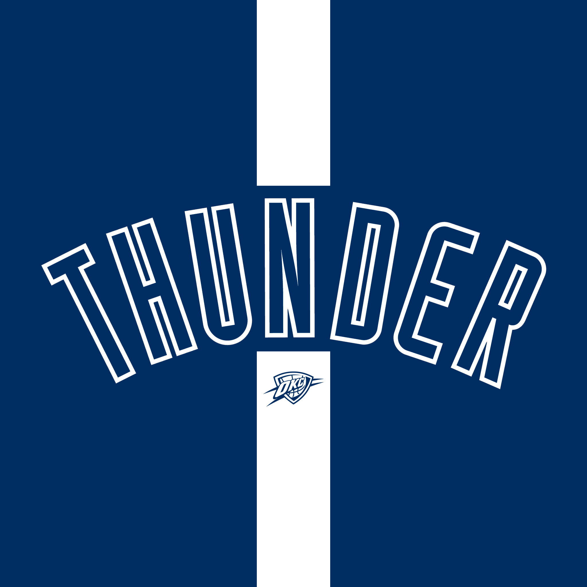 Download Hd Wallpapers Of Oklahoma City Thunder Basketball Team Logo