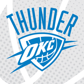 okc thunder logo coloring pages - photo#25