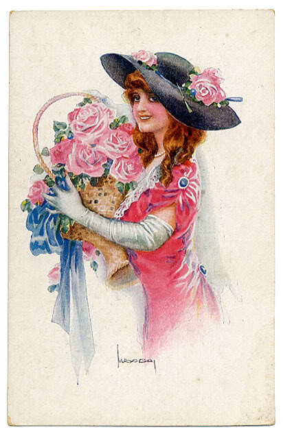 Victorian Photo Antique Images Vintage Women Ladies Cd Powered By ...