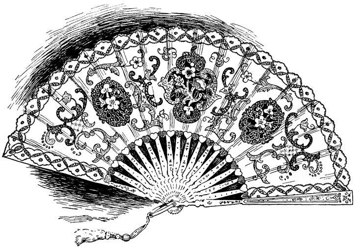 Victorian Ladies Clipart - Clipart Kid