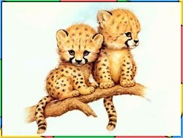Baby Animal Cartoon Pictures Wallpaper Clipart Images Free 2013  Baby