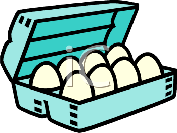 Chicken Egg Clipart 0511 0809 2414 2273 A Dozen Eggs In A Carton Clip