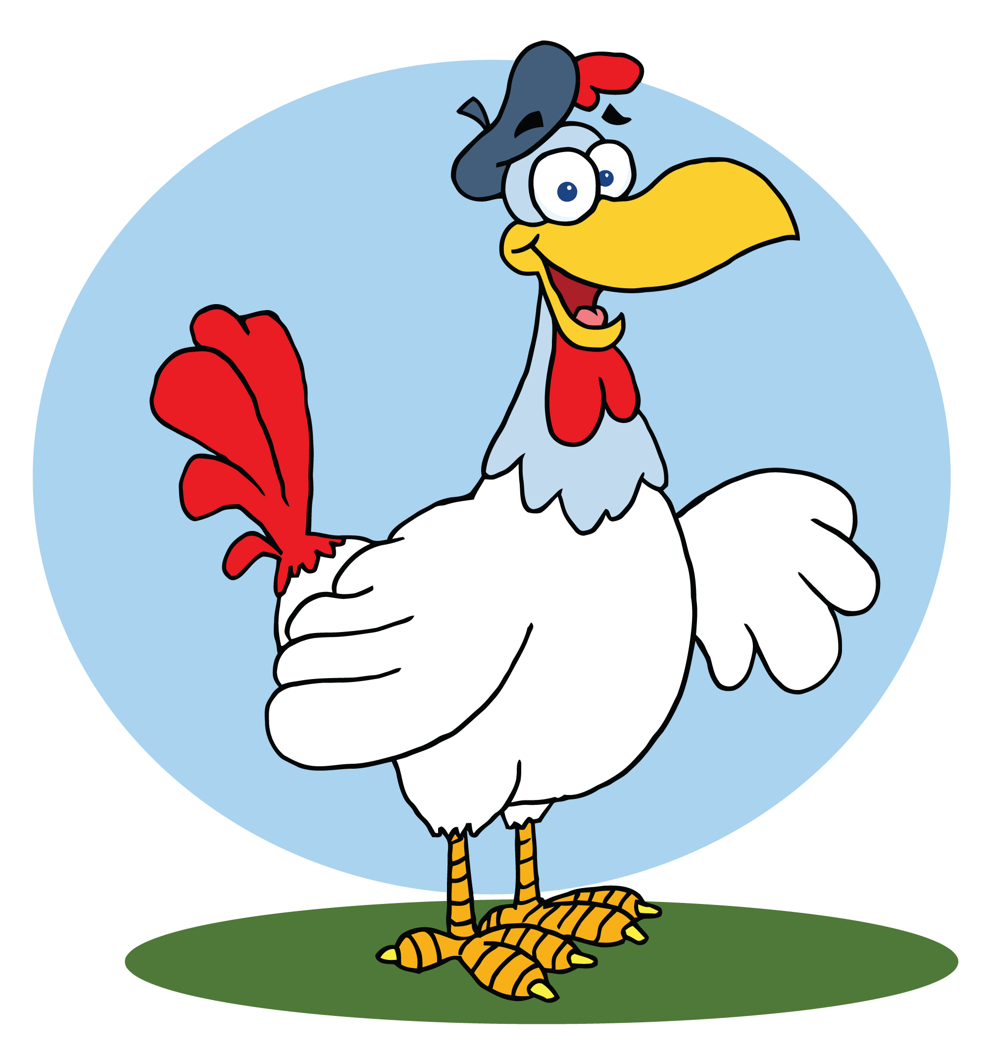 Chicken Egg Clipart Black And White Chicken Cartoon Wallpapers Hd Jpg