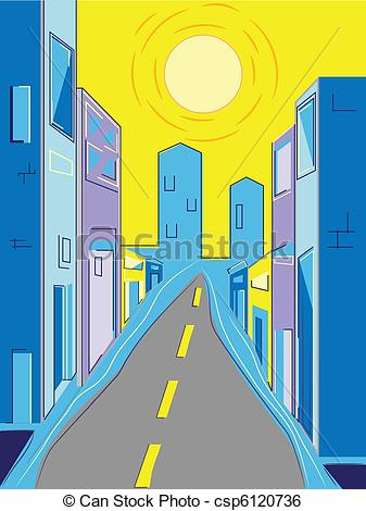 City Street Clip Art Pictures to Pin on Pinterest - PinsDaddy