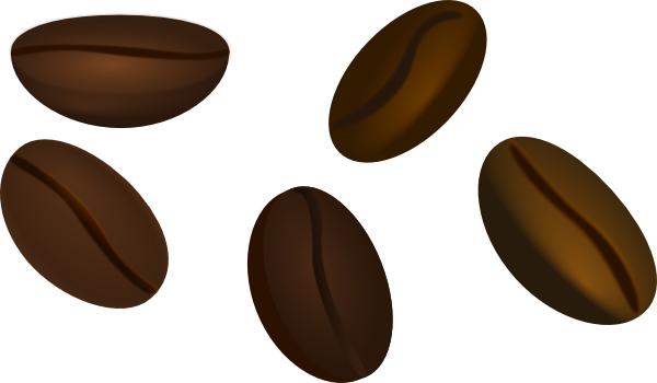Coffee Bean Clipart   Cliparts Co