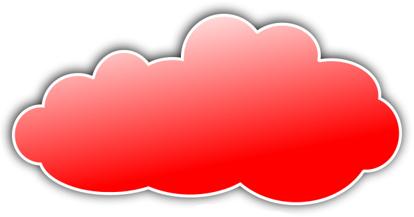 Color Cloud Red   Http   Www Wpclipart Com Weather Clouds Color Clouds