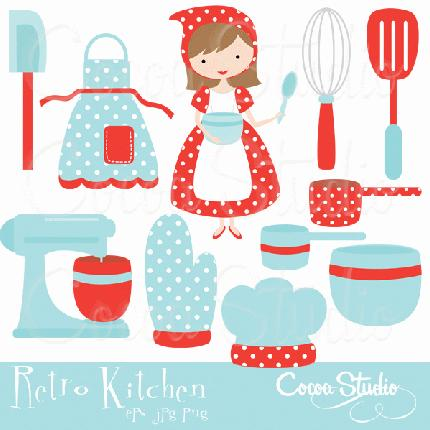Go Back   Gallery For   Vintage Apron Clipart