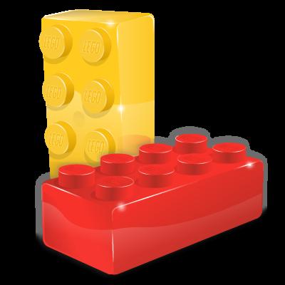 Lego Blocks Clipart - Clipart Suggest