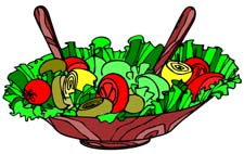 Pasta Salad Clipart   Clipart Panda   Free Clipart Images