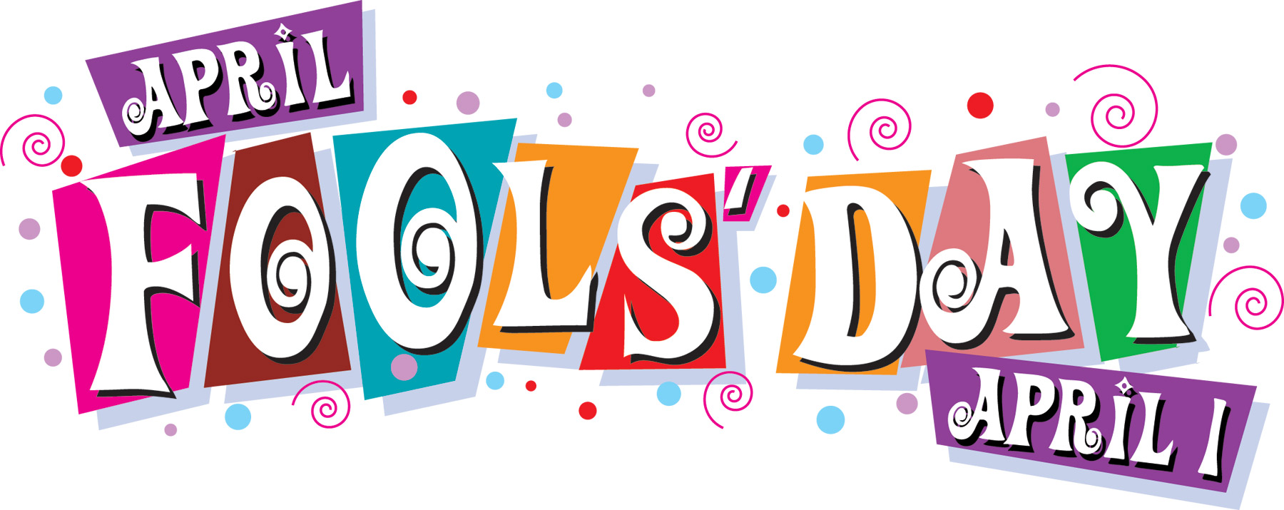 Image result for april fools clipart