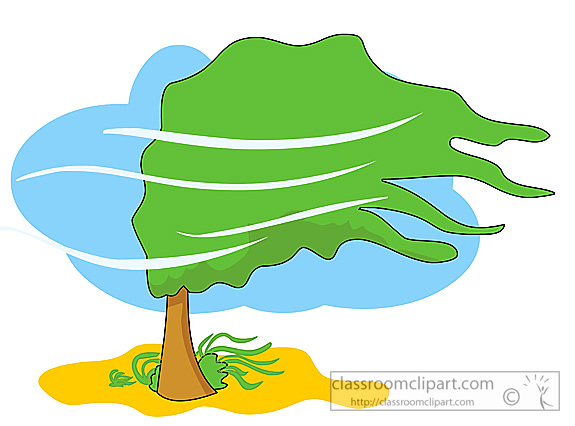 Animated Wind Clipart