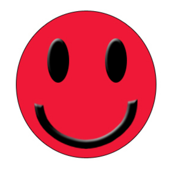 Bing Smiley Face Clipart - Clipart Kid