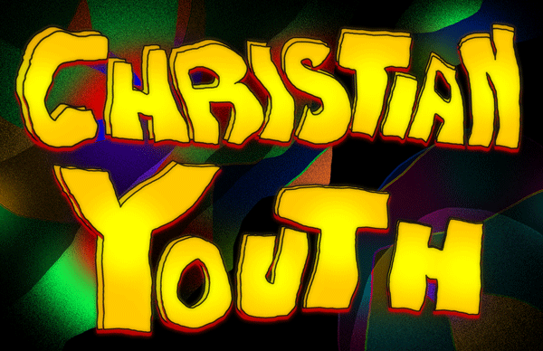 Christian Youth Clipart Free