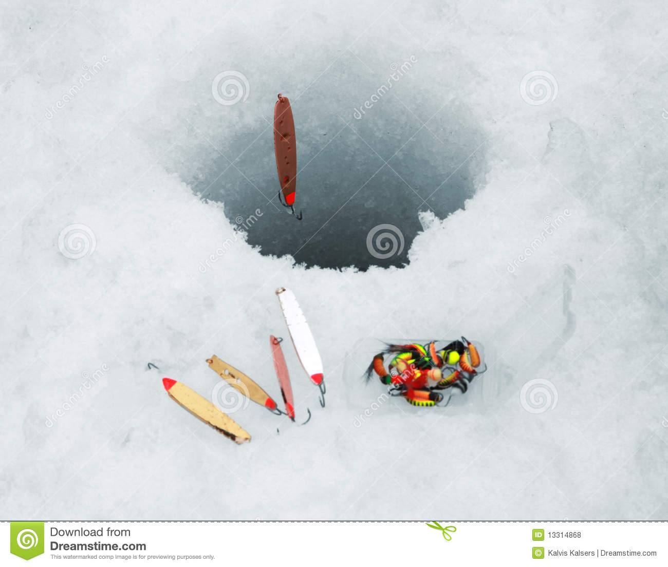 Ice fishing hole clipart clipart suggest for Ice fishing rigs