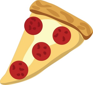 Pizza Slice Graphic Slice Of Pepperoni Pizza 0515 0901 2114 1926 Smu