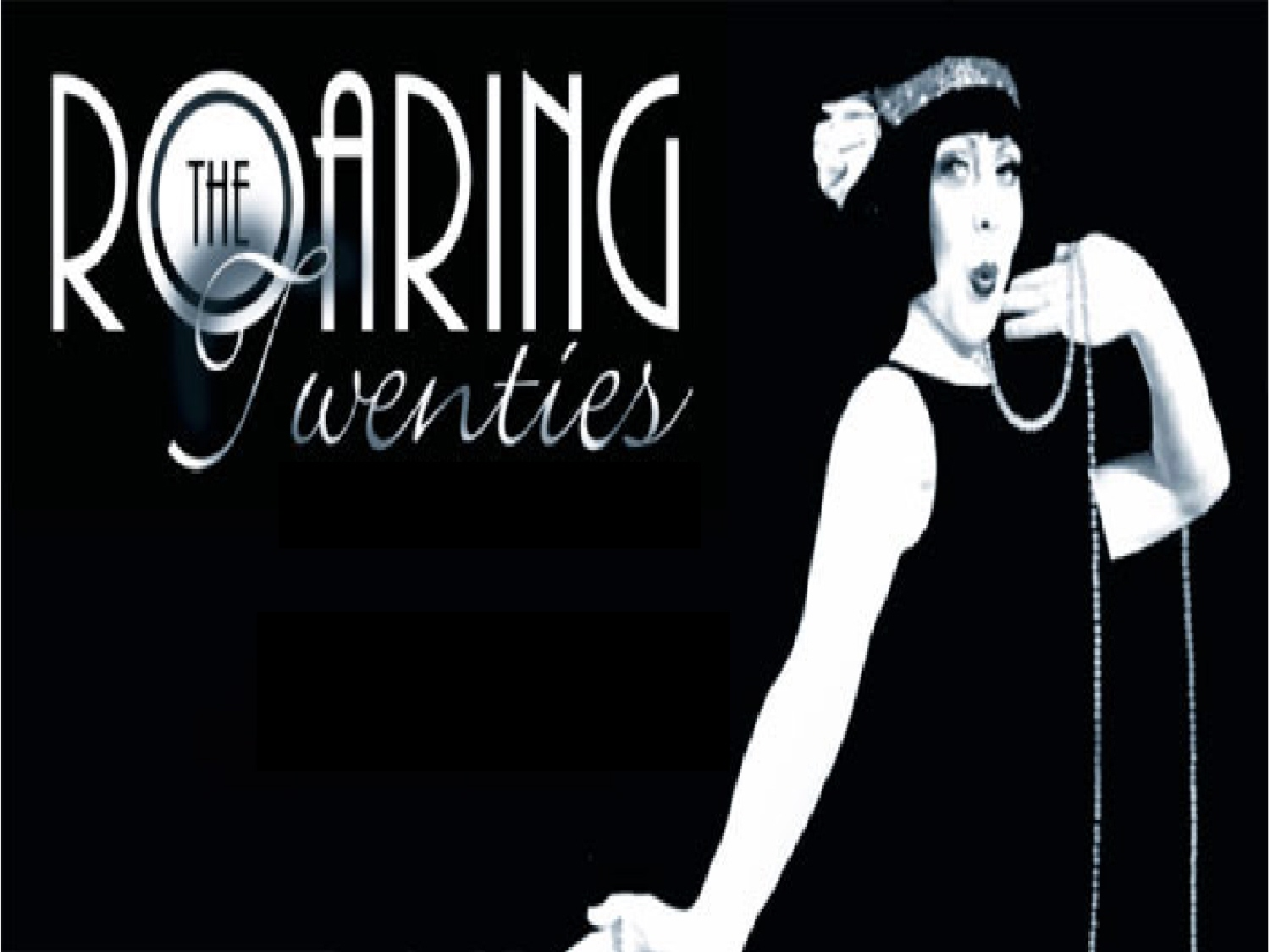Roaring Twenties Clipart   Cliparthut   Free Clipart