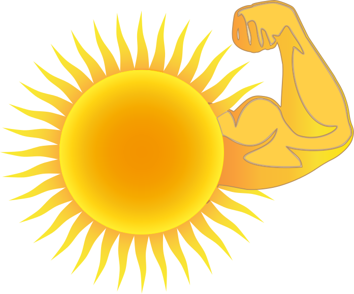 Clip Art Energy Clip Art renewable energy clipart kid solar power bicep http www wpclipart com power