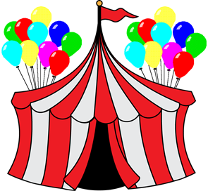 Spring Carnival Clipart - Clipart Kid