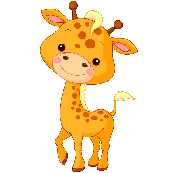 Clip Art Baby Giraffe Clip Art baby giraffe clipart kid images