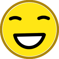 Face Icon Laughing   Http   Www Wpclipart Com Smiley Simple Smiley