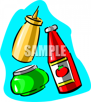 Find Clipart Mustard Clipart Image 42 Of 45