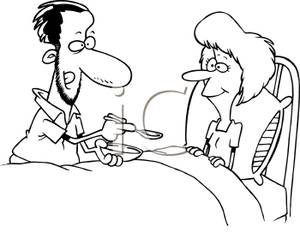 In Sickness As In Health  Helping Couples Cope With Illness  February
