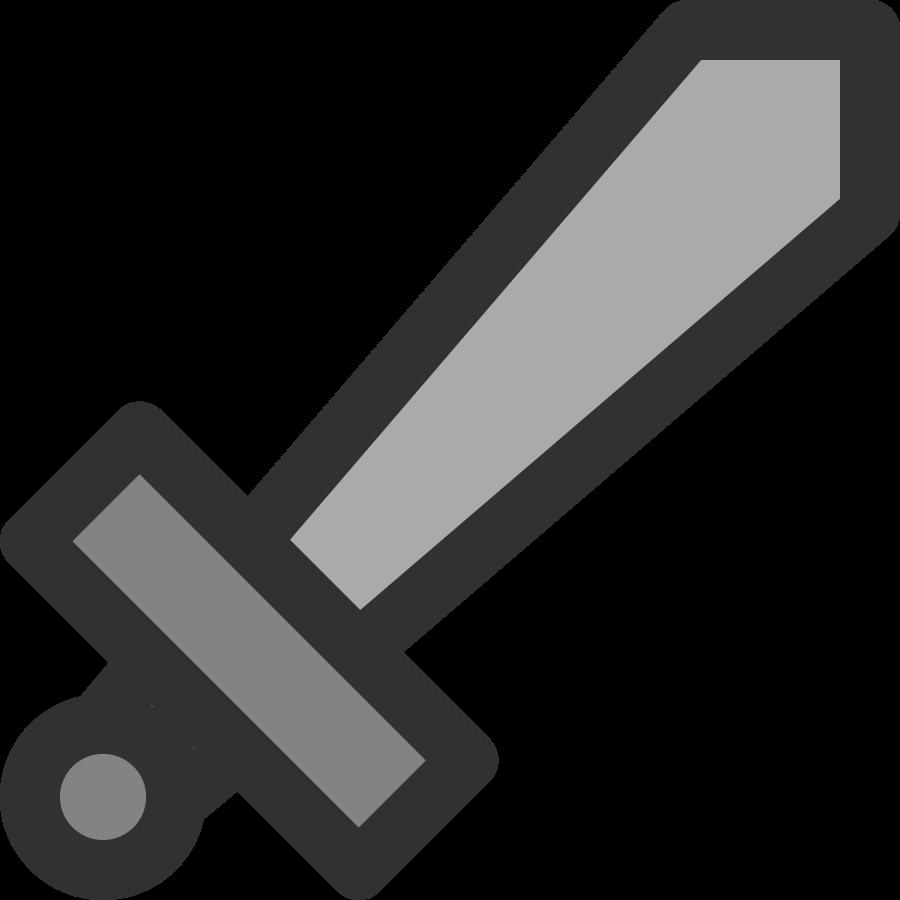 Sword Art Online Clipart - Clipart Kid