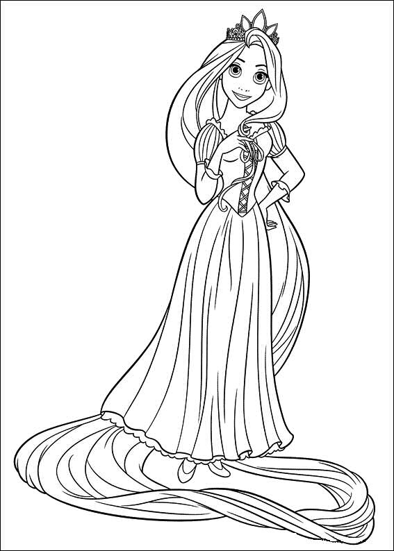 Categories Coloring Pages  Disney Coloring Pages  Free Printable