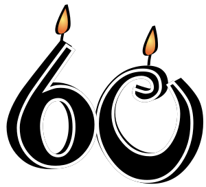 60 Birthday For Adults Clipart - Clipart Kid