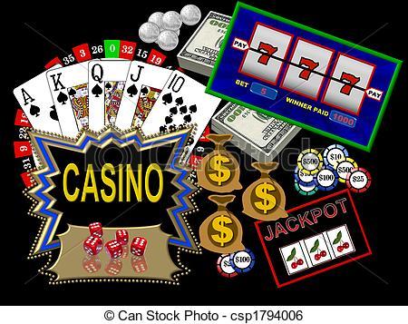 online gambling casino faust symbol