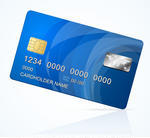Bluebusinessbuycardchipcolorcommercecommercialconceptcredit