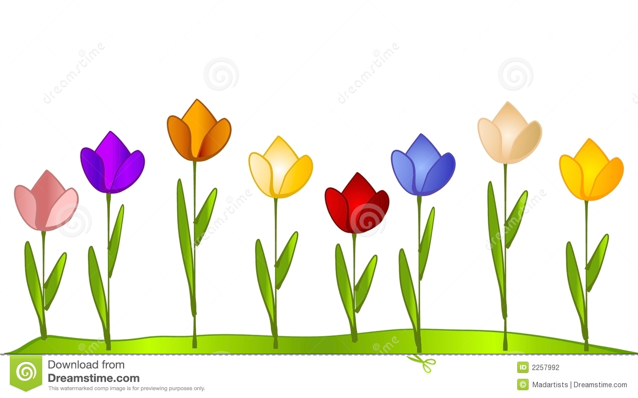 Flower garden free clipart clipart suggest for Garden design graphics