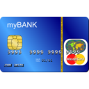 Credit Card Bill Clipart   Royalty Free Public Domain Clipart