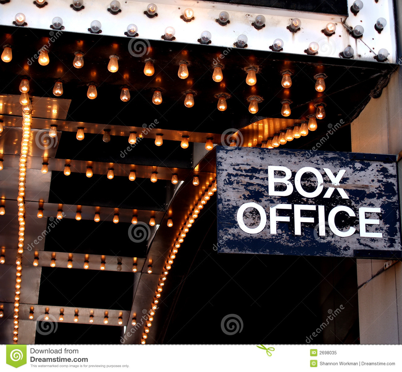 Box Office Summary And Find Links To The Top Box Office Performers ...