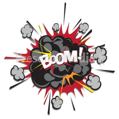 Clip Art Clipart Explosion animated explosion clipart kid puff boom presentation great for