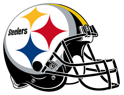 Pittsburgh Steelers Helmet   Clipart Panda   Free Clipart Images