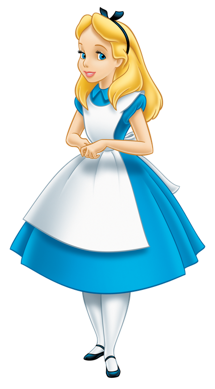 Alice Png   Alice In Wonderland Photo  33922018    Fanpop