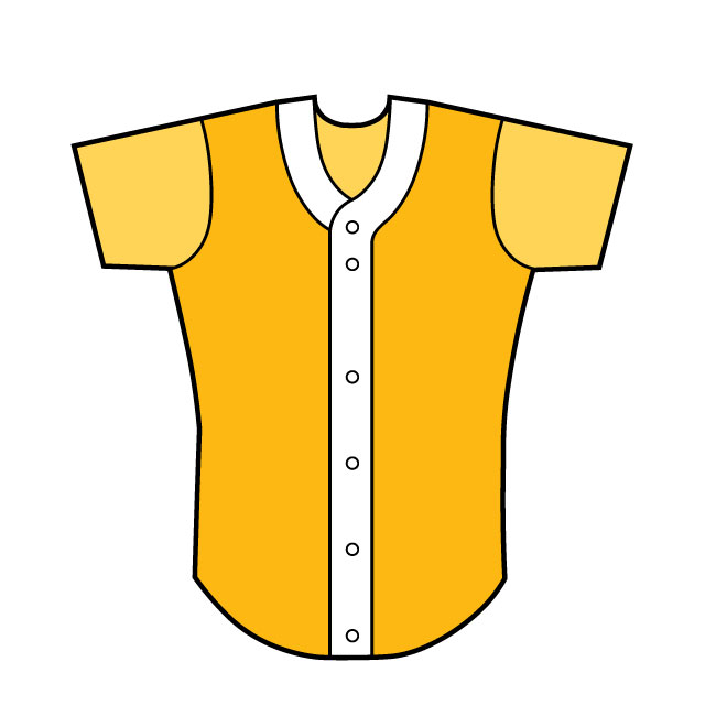 Baseball Jersey Clip Art   Cliparts Co