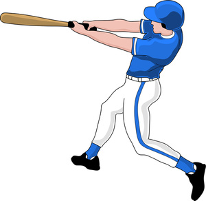 Baseball Player Clip Art Images Baseball Player Stock Photos   Clipart