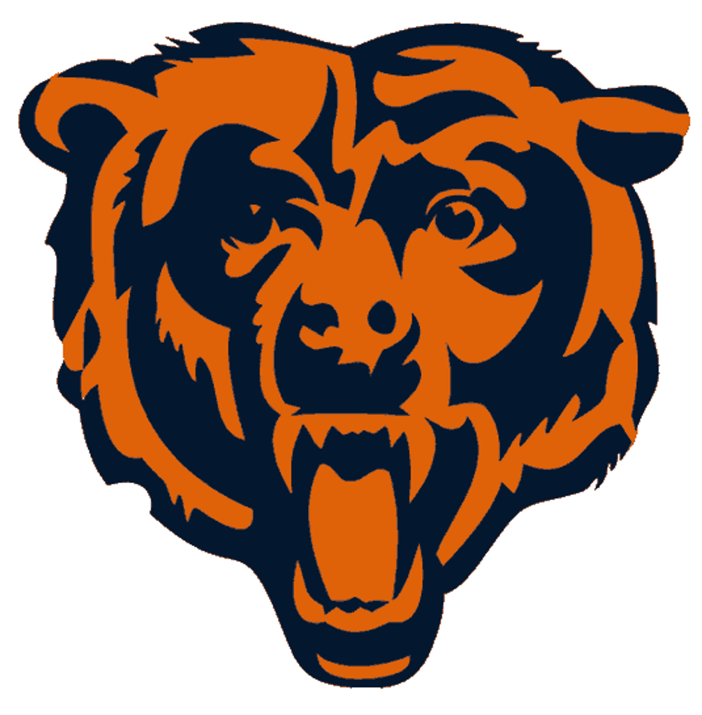 Chicago Bears Logo National Football League Football Team Clip Art