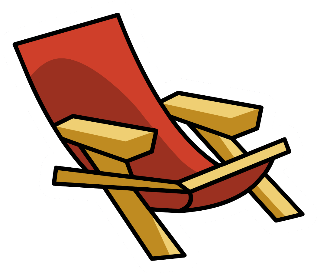 Lawn Chair Clipart Clipart Suggest