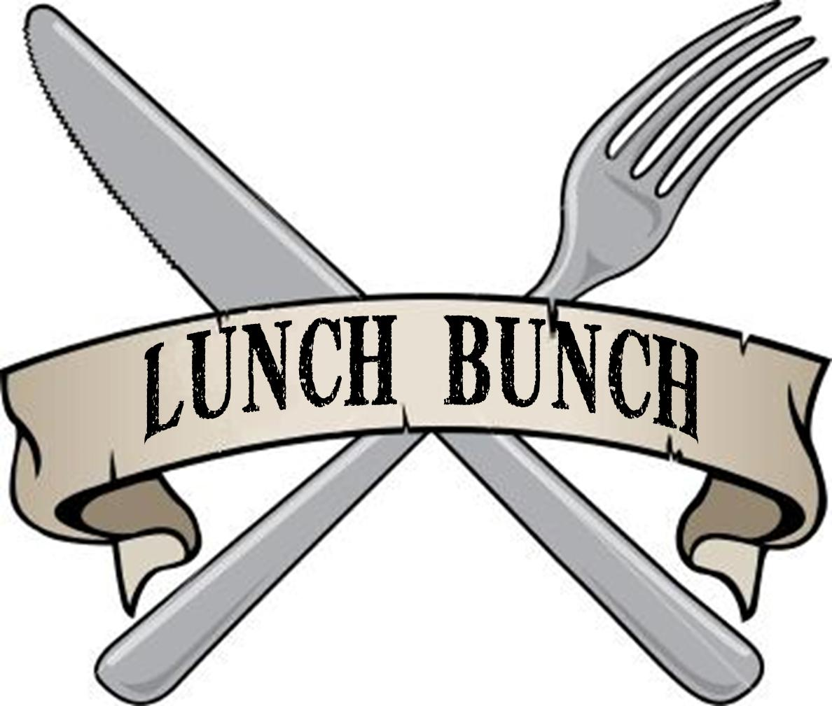 December Lunch Bunch