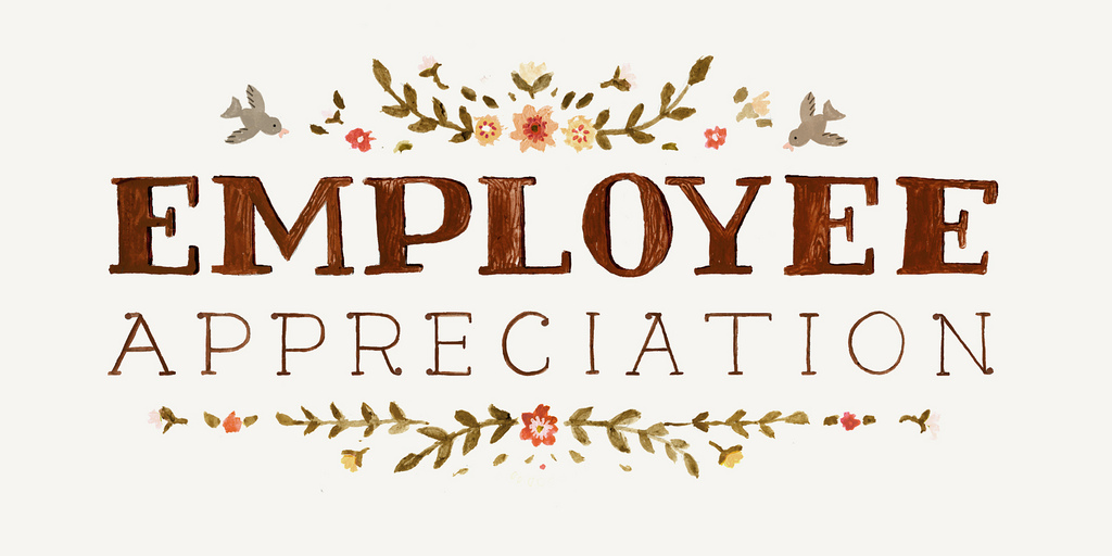 clip art for employee appreciation - photo #13