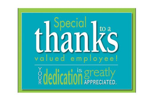 Staff Appreciation Clipart Clipart Suggest